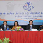 Hiệp hội bán hàng Đa Cấp Việt Nam