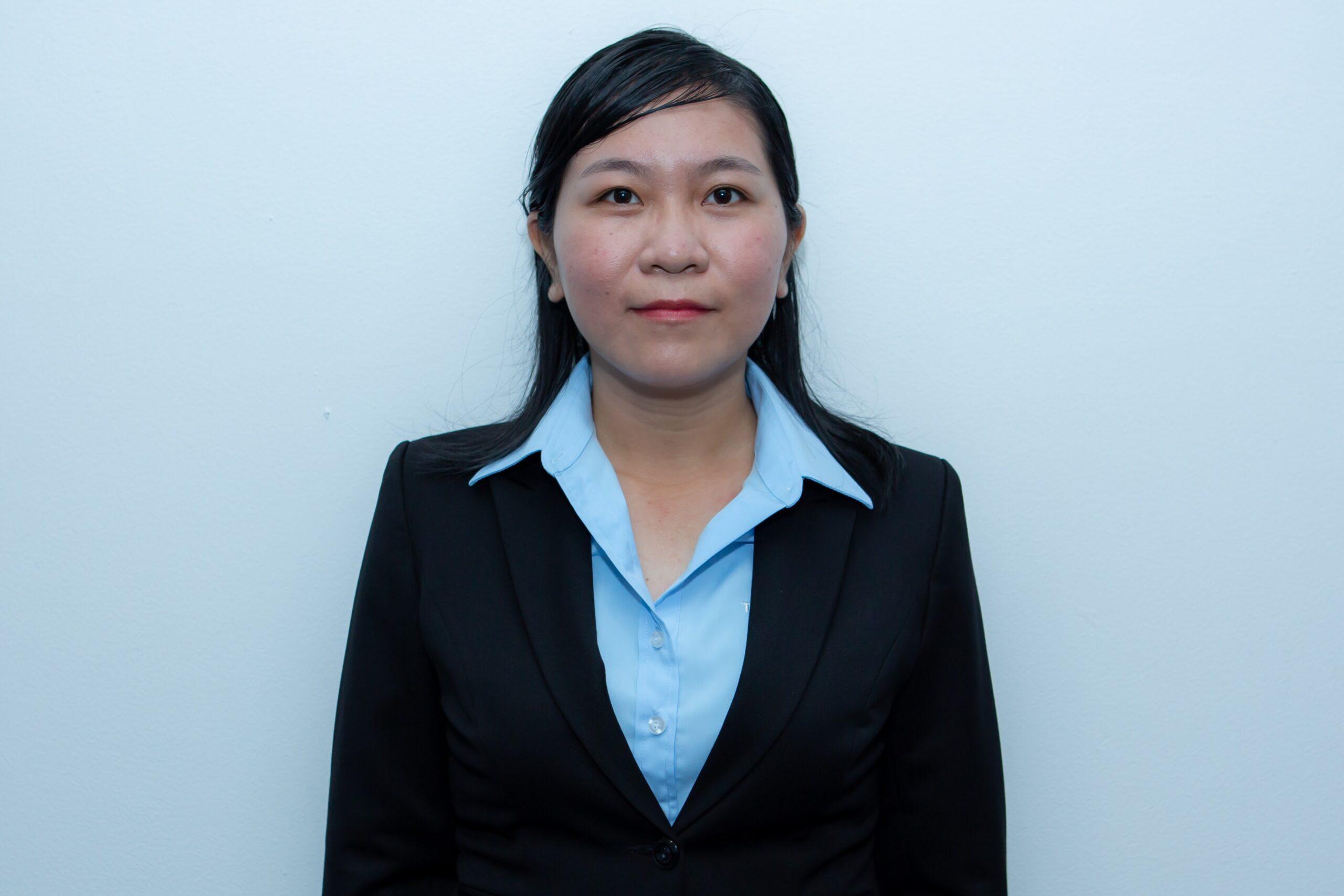 LUẬT SƯ HUỲNH ÁI CHÂN Phó Giám đốc