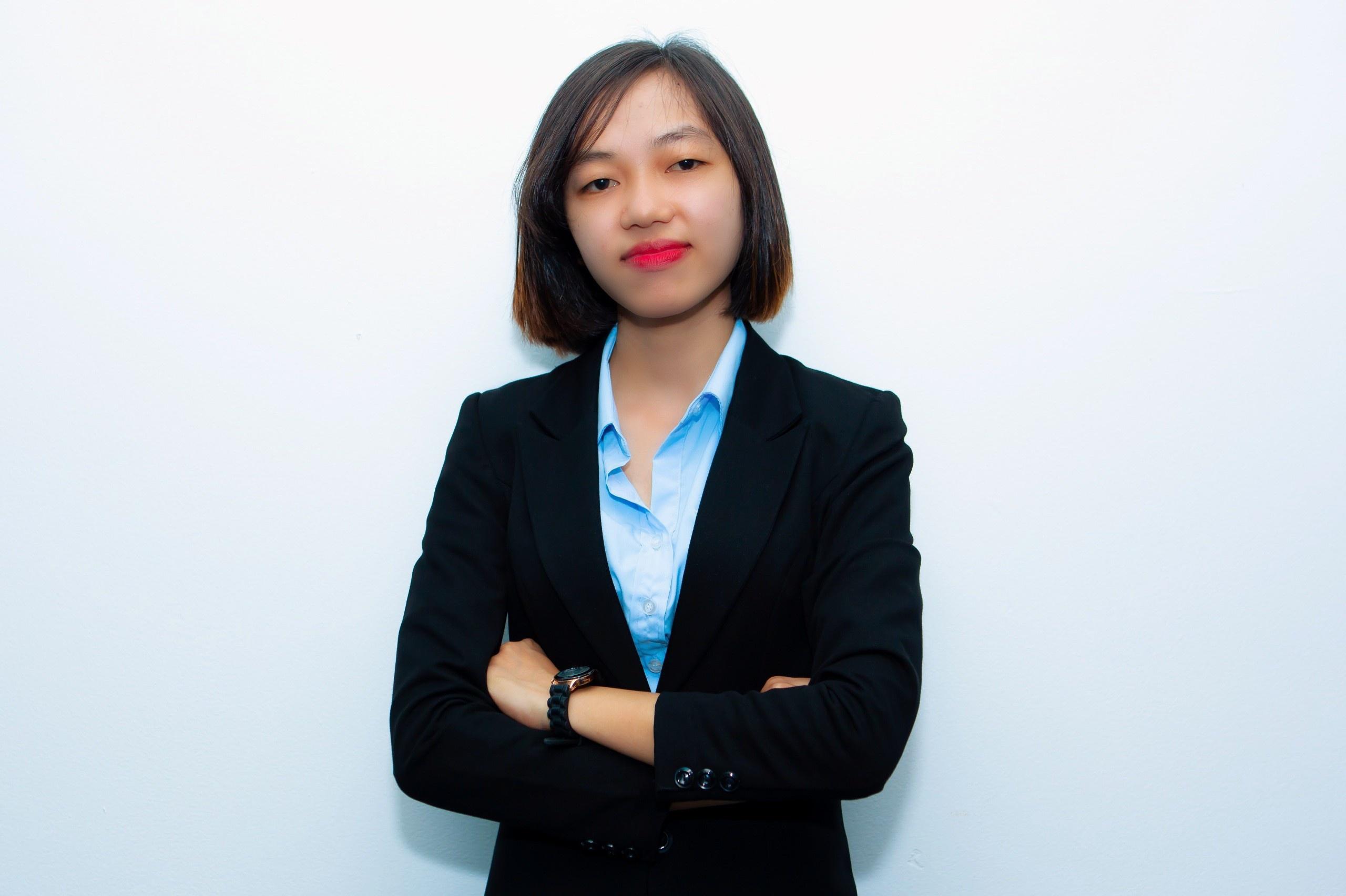 THẠC SỸ NGUYỄN THỊ THU SƯƠNG Phó Trưởng phòng Pháp lý